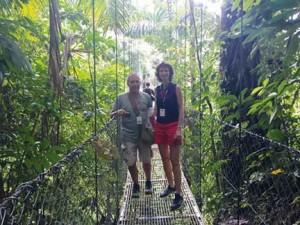 A Costa Rican Adventure